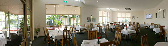 The Terrace Restaurant Ballina Functions and Events