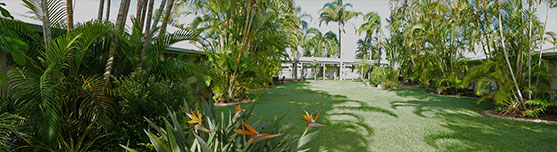 The Islander Tropical Gardens Ballina Functions and Events